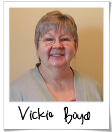 Vickie's Success Story